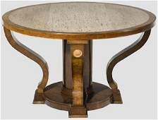 7501: Reichskanzlei - Runder Tisch