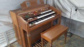 Yamaha Electone Organ Dk-40