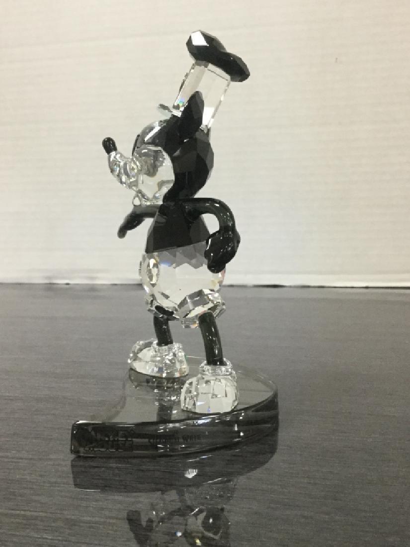 Swarovski Collectible Disney Mickey and Minnie Mouse - 7