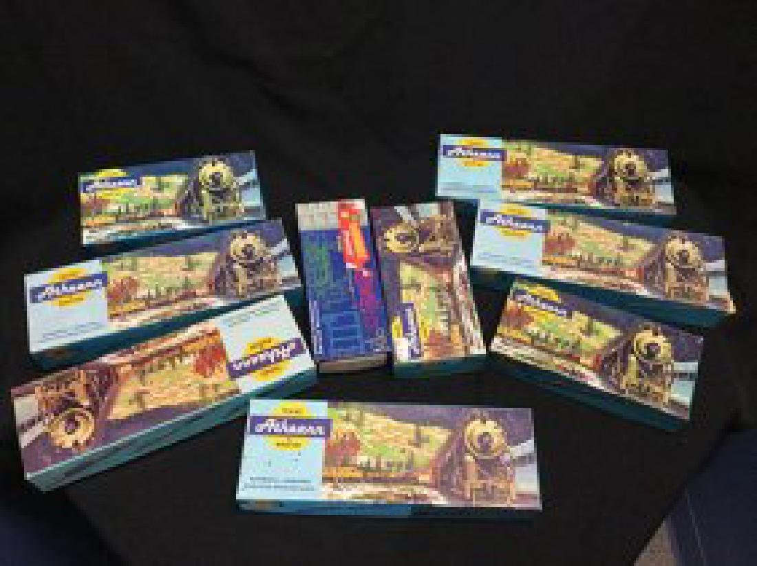 Model Trains - Assorted Covers - 2