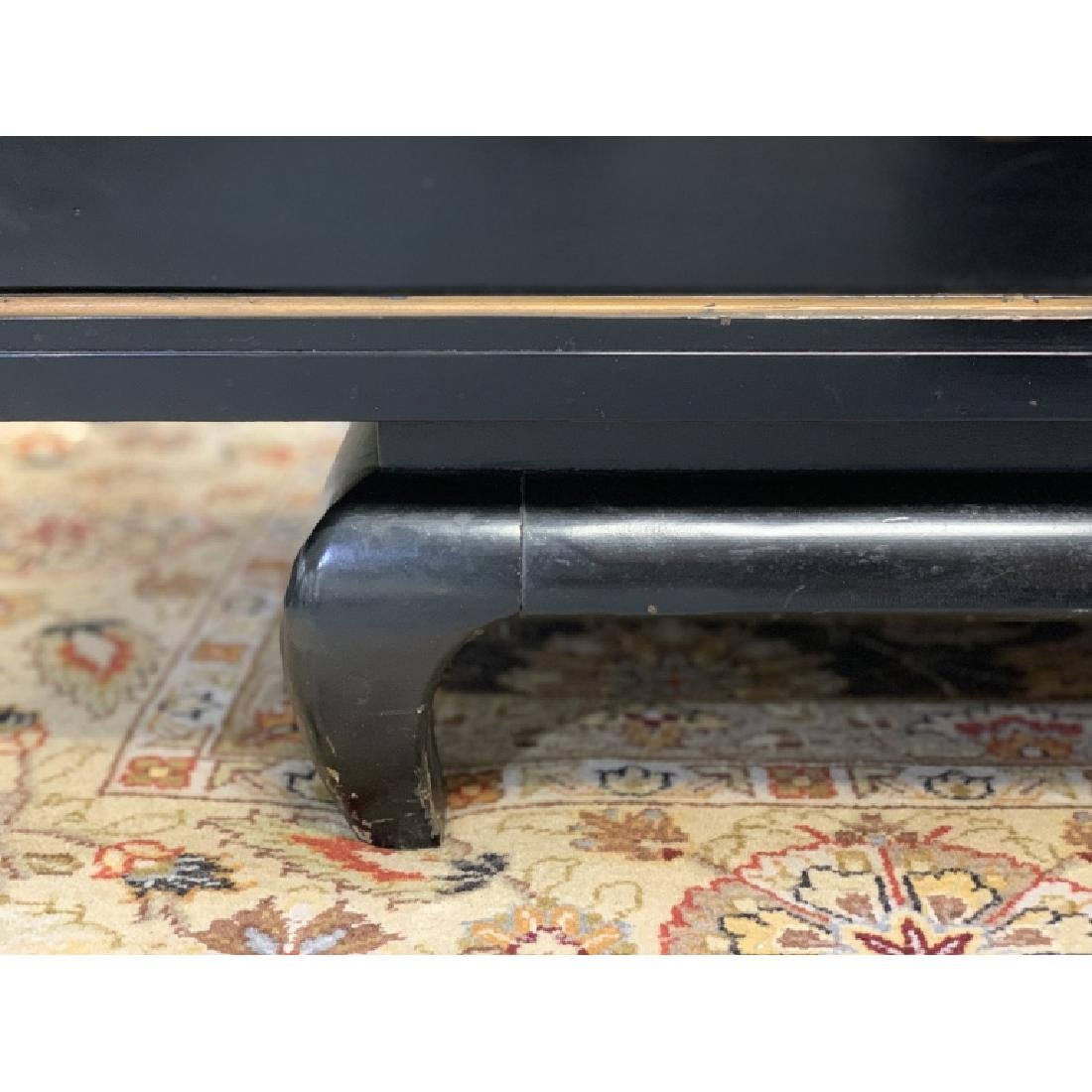 AMERICAN BY MARTINSVILLE CHINOISERIE CREDENZA - 6