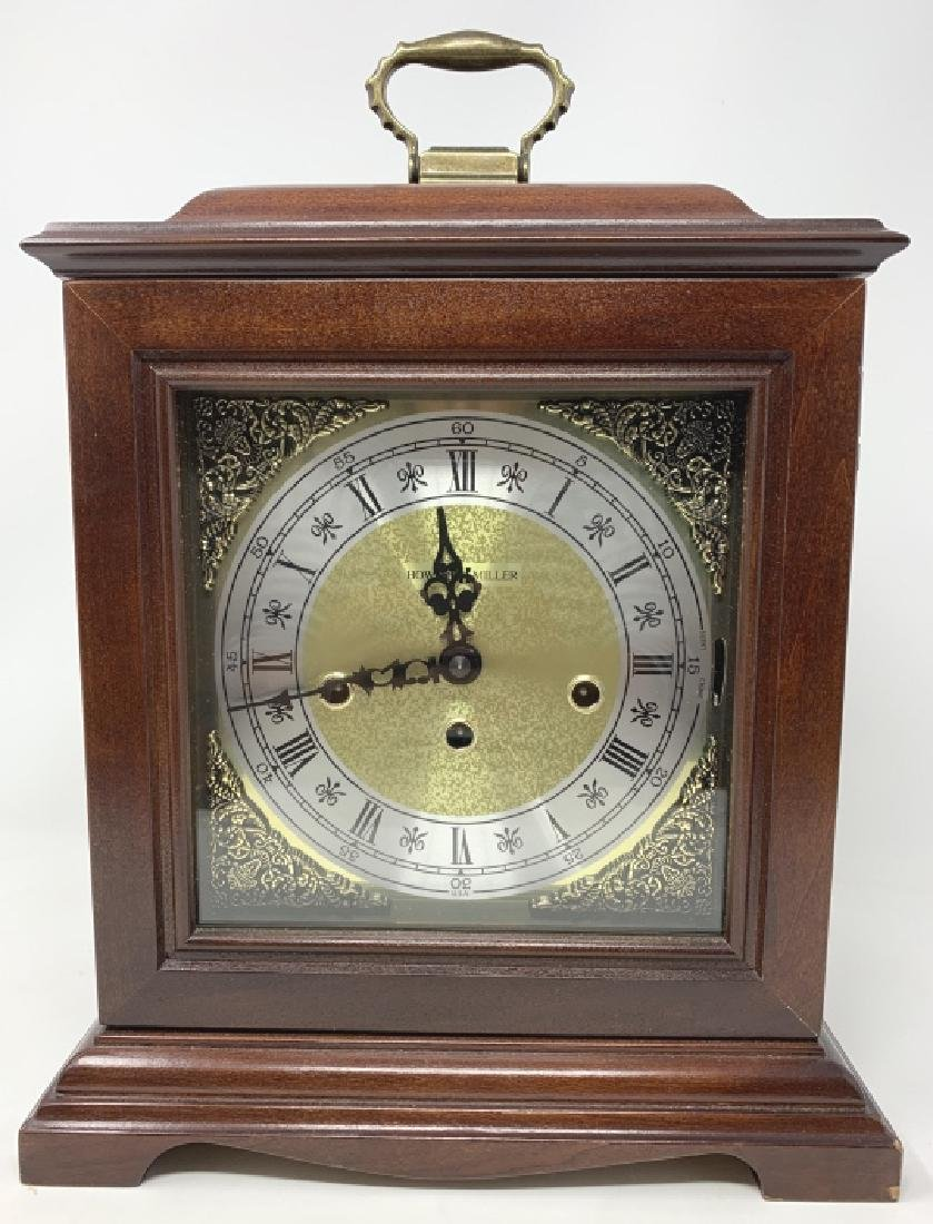 HOWARD MILLER MEDFORD MANTLE CLOCK
