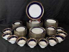 ROSENTHAL WINIFRED CHINA SERVICE FOR 11