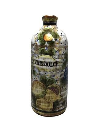 LRG HANDMADE VINO DOLCE VESSEL WINE PITCHER 14