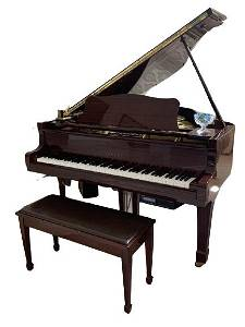YAMAHA DISKLAVIER BABY GRAND PIANO G1 R 467118