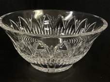 WATERFORD MARQUIS CRYSTAL BOWL