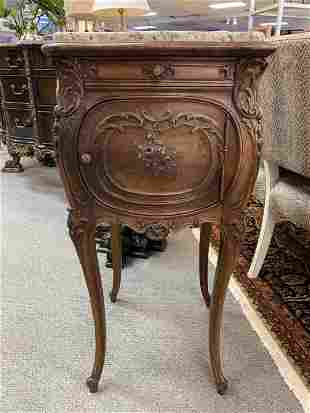 OLD WORLD TUSCAN STYLE SIDEBOARD CABINET 36""