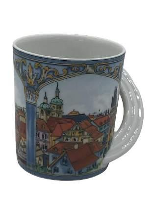 ROSENTHAL STUDIO CITY CUP #18 PRAGUE