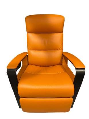 IMG NORWAY LARGE CONTEMPORARY RECLINER