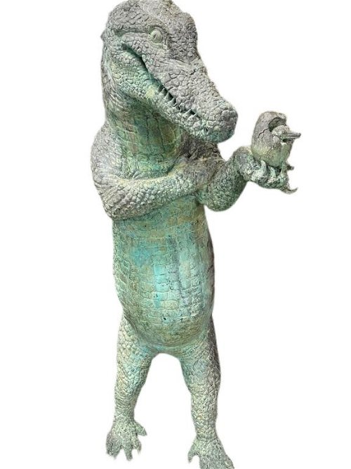 Statues & Statuettes