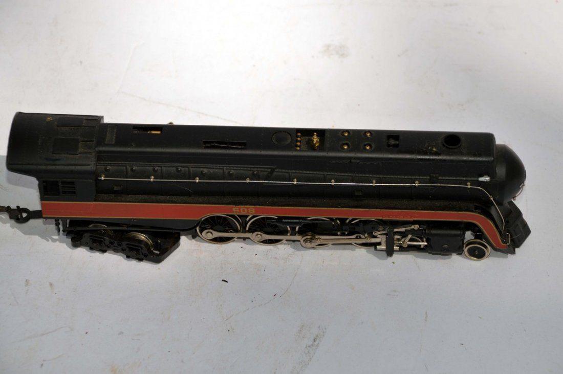 Bachmann Norfolk and Western #608 Train
