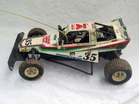 Grasshopper Racing Team Rc Car