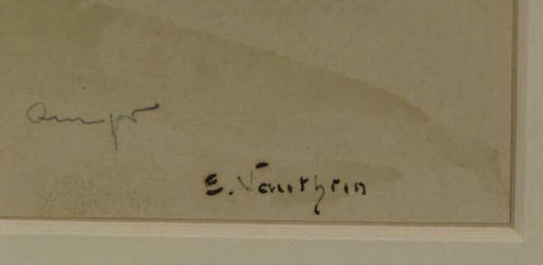 VAUTHRIN, E. & A. LELEUX. Lot of Four 19th C. - 3
