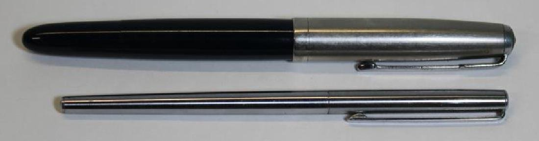 Grouping of Vintage Pens Including Parker. - 6