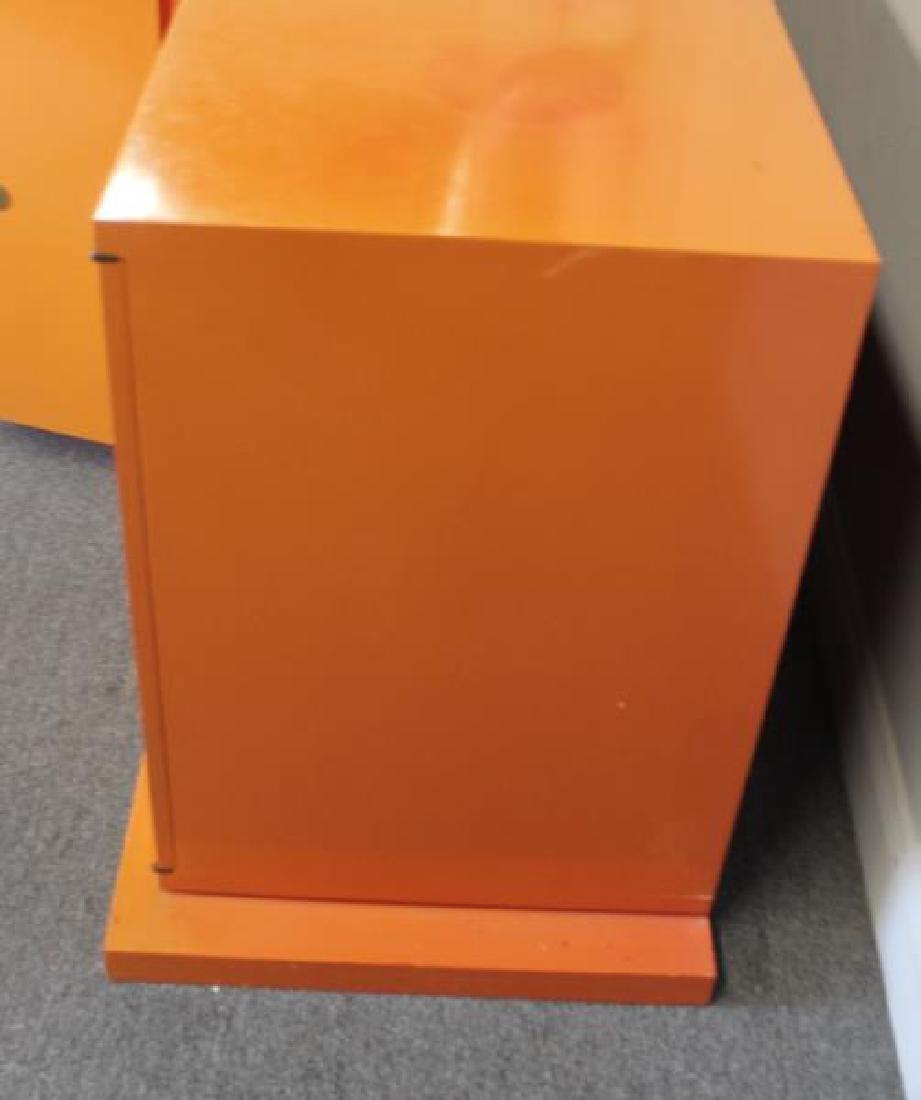 Midcentury Tommi Parzinger Sideboard Cabinet. - 7