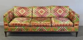 Midcentury Tommi Parzinger Sofa.