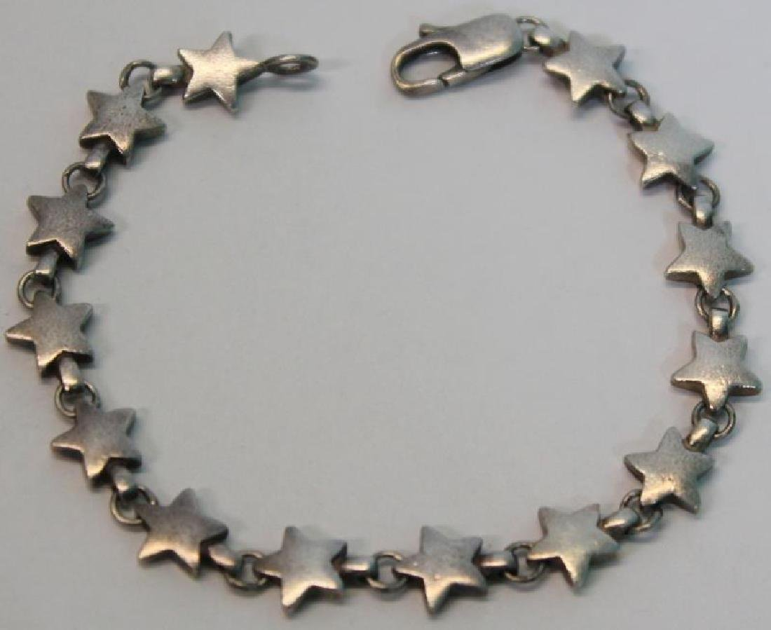 JEWELRY. Assorted Signed Jewelry - 3