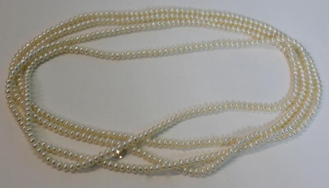 JEWELRY. Assorted Signed Jewelry - 7