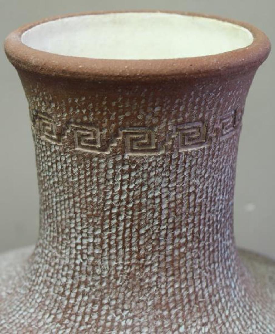 MOULTHROP, Jack. Large Pottery Vessel. - 3