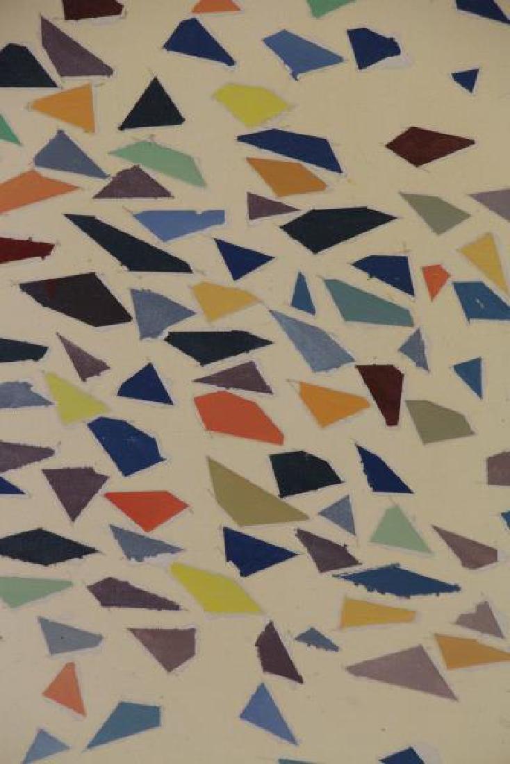 "GOODNOUGH, Robert. ""Color Shapes"" 1975. - 3"