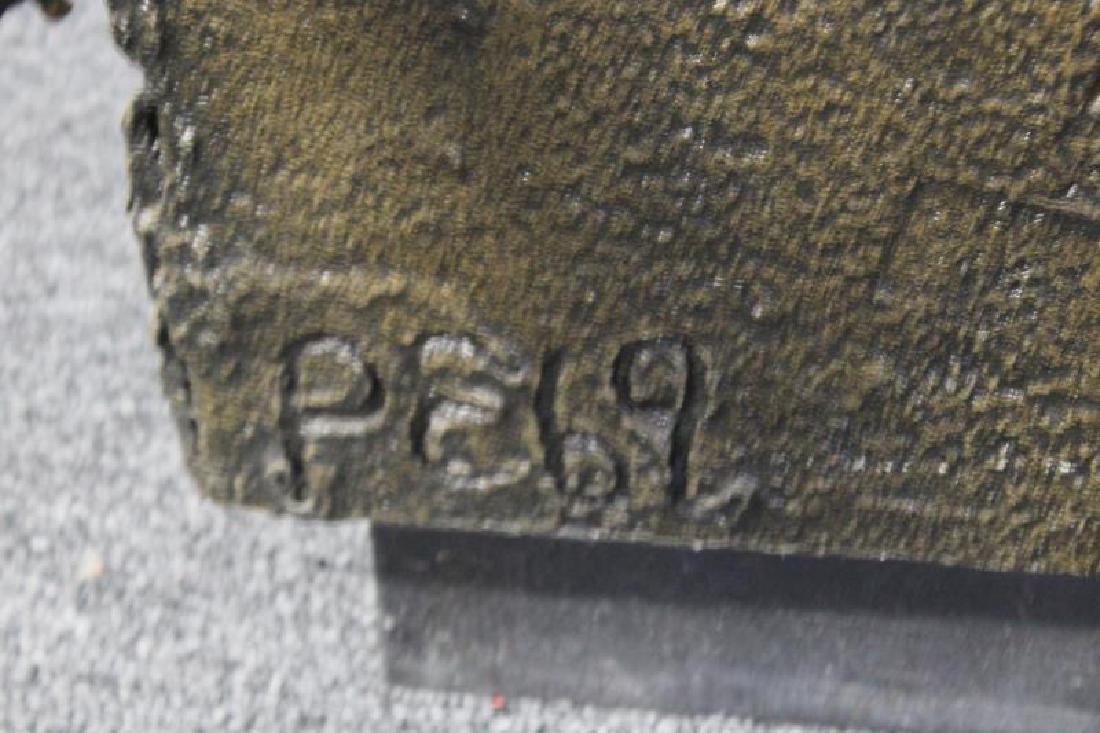 Rare Midcentury Paul Evans 4 Panel Wall Unit. - 2