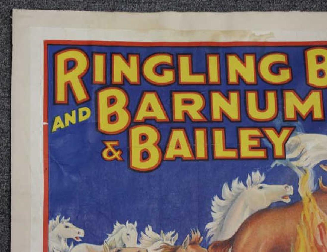 Three Ringling Bros. and Barnum & Bailey Circus - 3