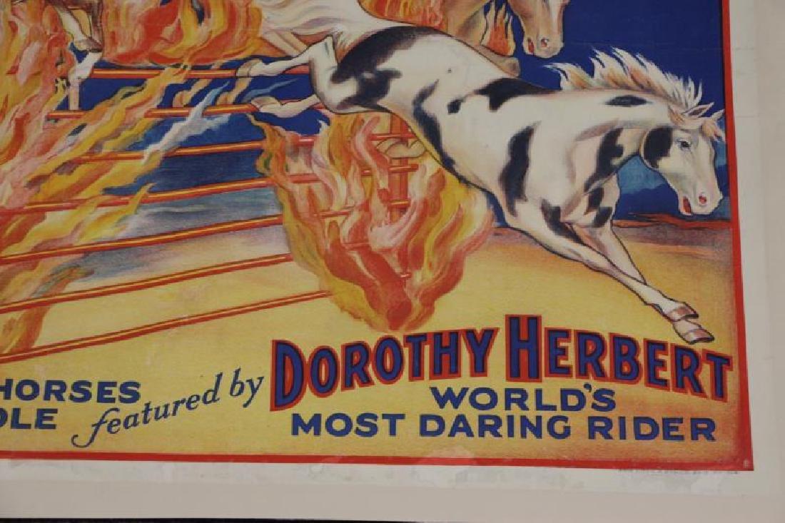 Three Ringling Bros. and Barnum & Bailey Circus - 4