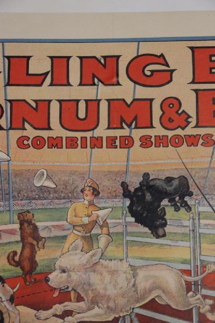 Three Ringling Bros. and Barnum & Bailey Circus - 7