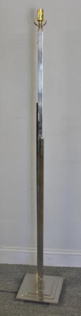 Modern Deco Style Floor Lamp.