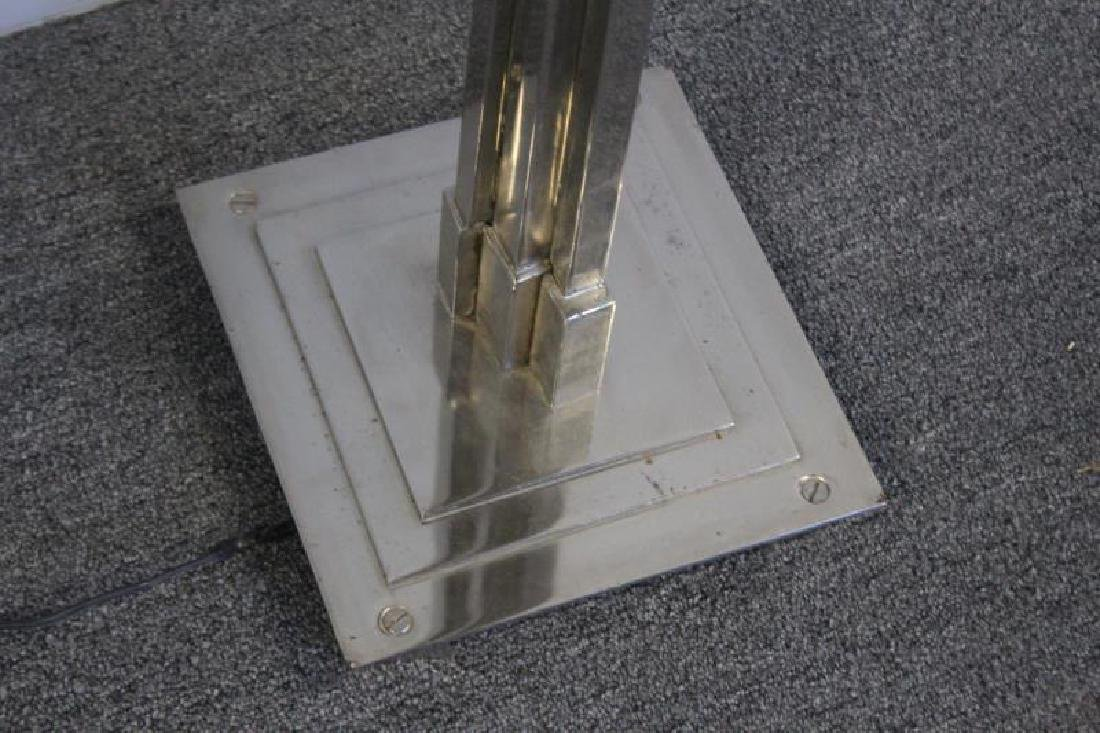 Modern Deco Style Floor Lamp. - 3