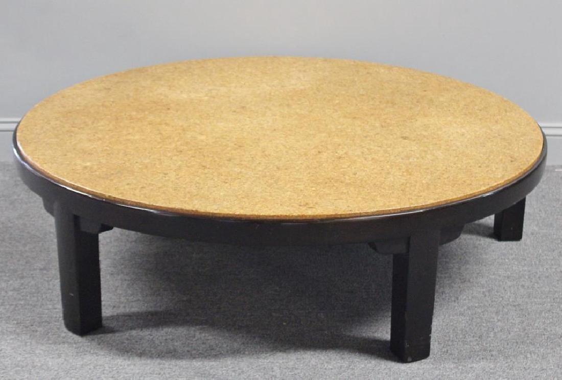 Midcentury Edward Wormley; Dunbar Coffee Table.