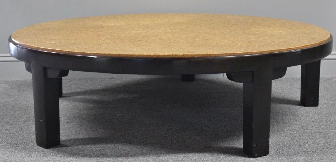 Midcentury Edward Wormley; Dunbar Coffee Table. - 2