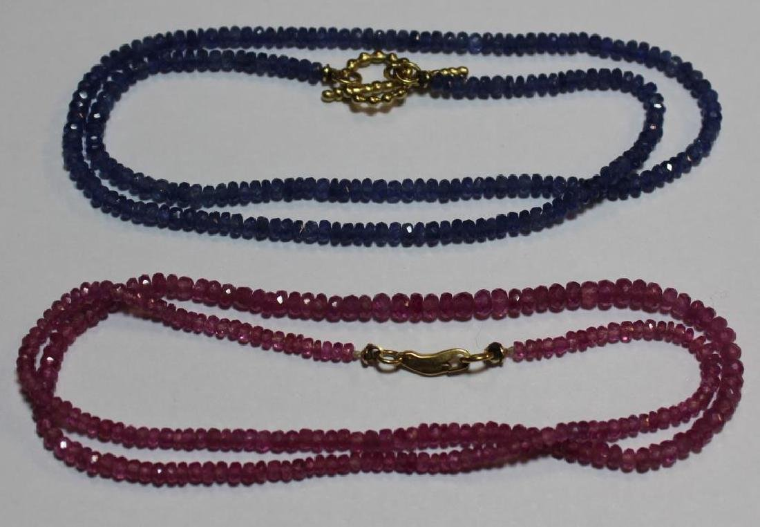 JEWELRY. Assorted Jewelry Grouping. - 6
