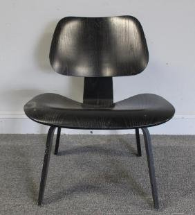 Ray & Charles Eames; Herman Miller LCW Chair.