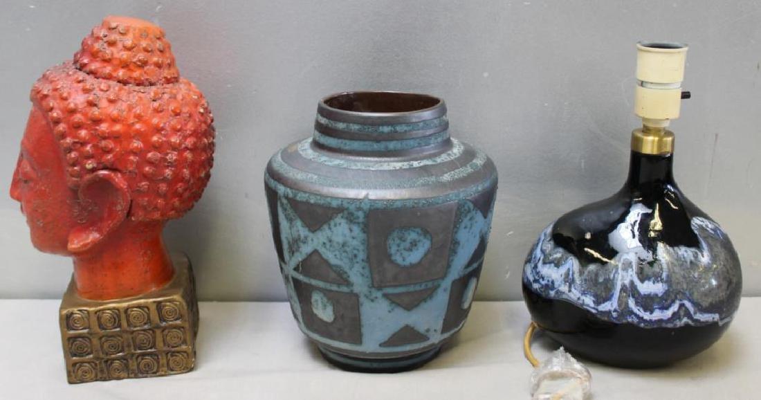 Midcentury Ceramics Lot Including Rosenthal. - 3