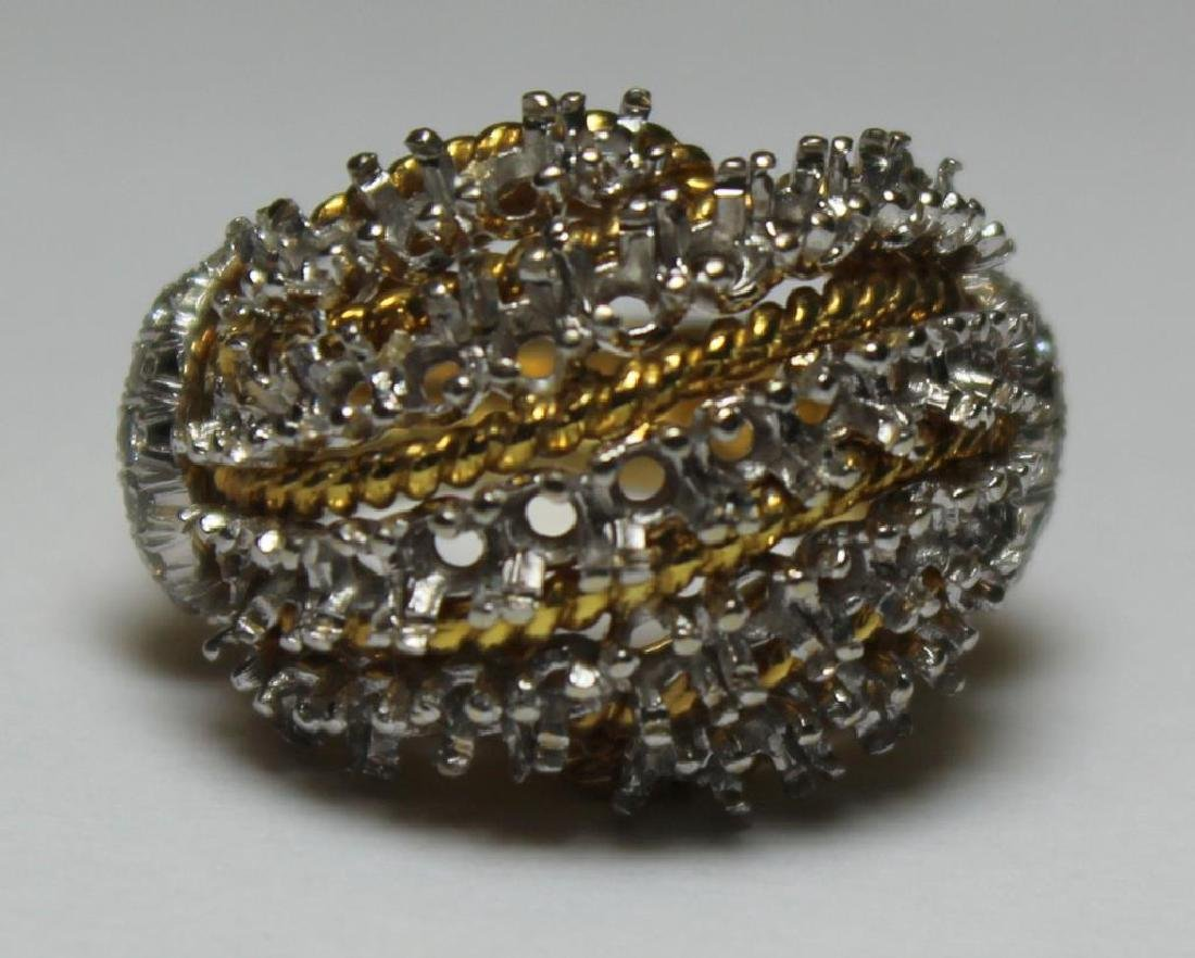 JEWELRY. Ladies Gold and Diamond Jewelry. - 2