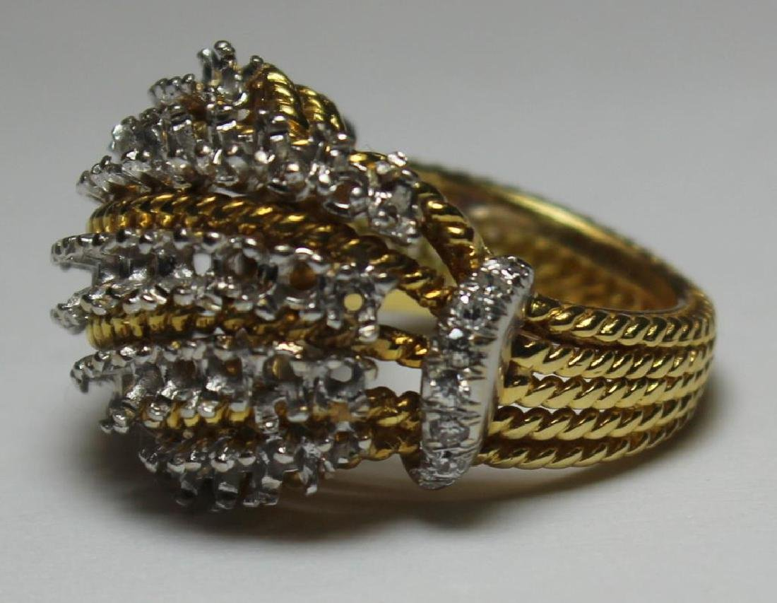 JEWELRY. Ladies Gold and Diamond Jewelry. - 3