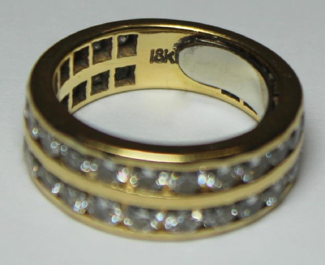 JEWELRY. Ladies Gold and Diamond Jewelry. - 6