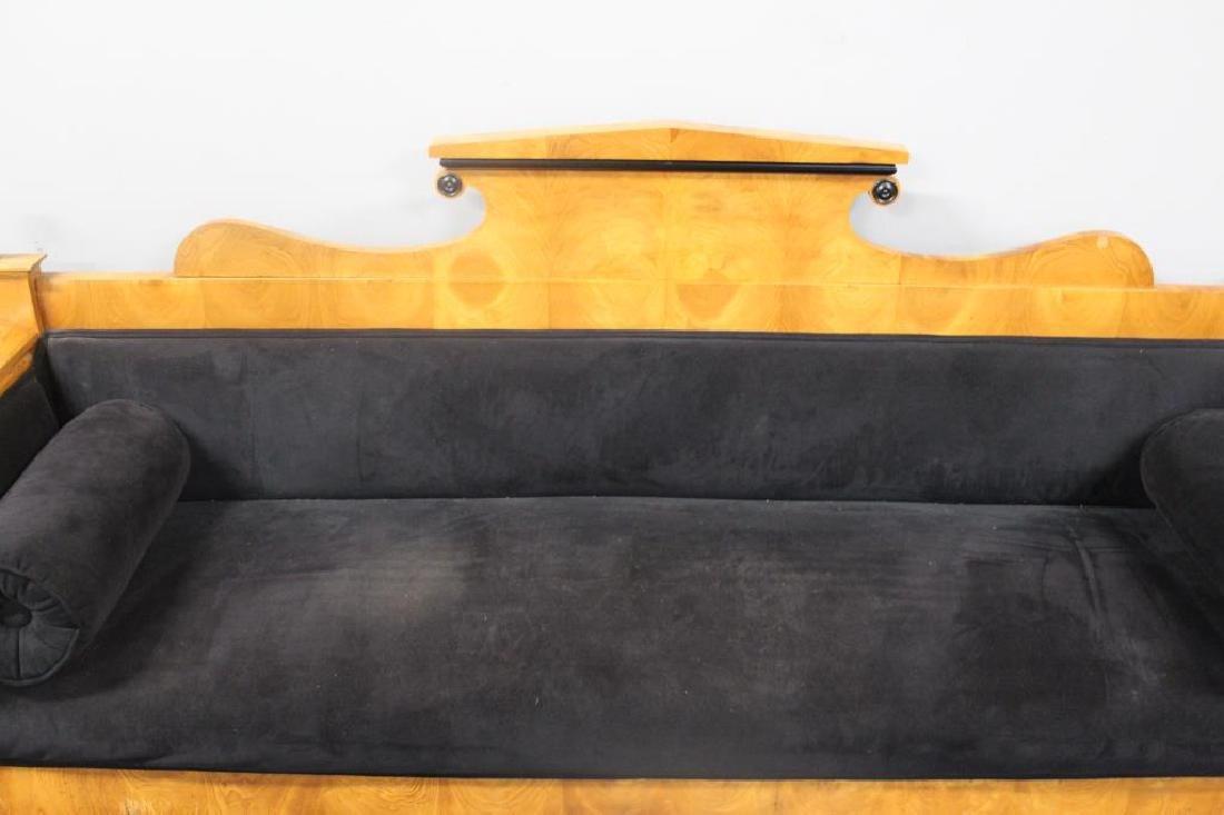 Classical Style Biedemeier Sofa. - 4