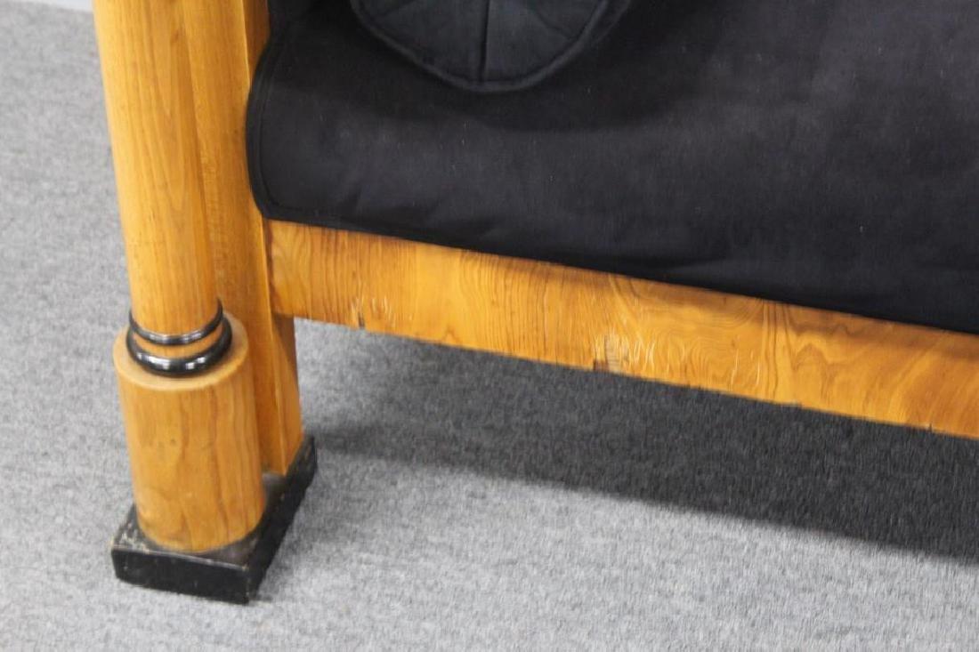 Classical Style Biedemeier Sofa. - 6