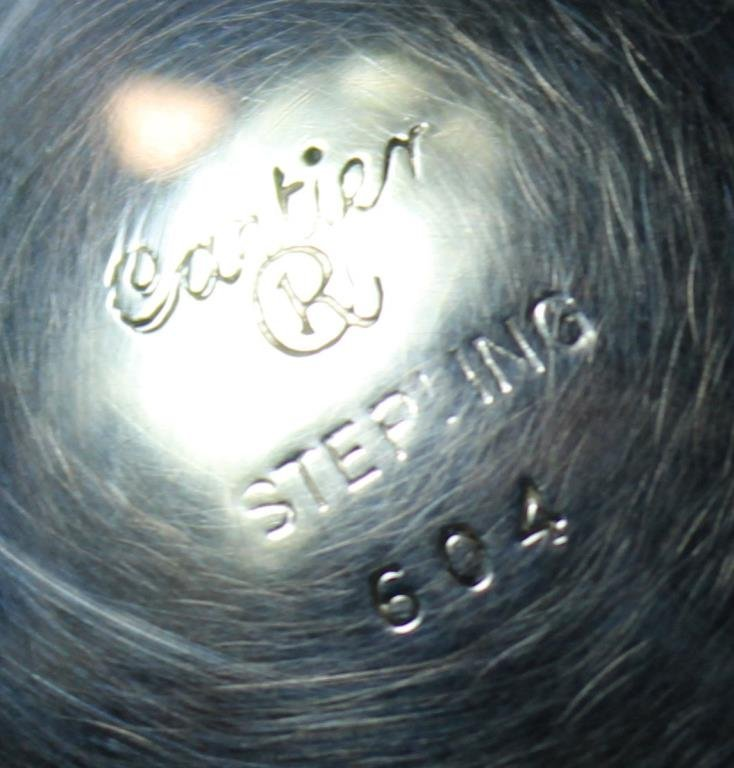 STERLING. Assorted Grouping of Silver. - 5