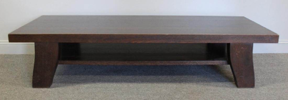 Holly Hunt / Christian Liagre Coffee Table.