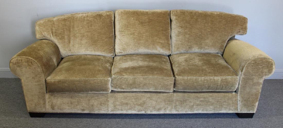 Holly Hunt / Mattaliano Upholstered Sofa