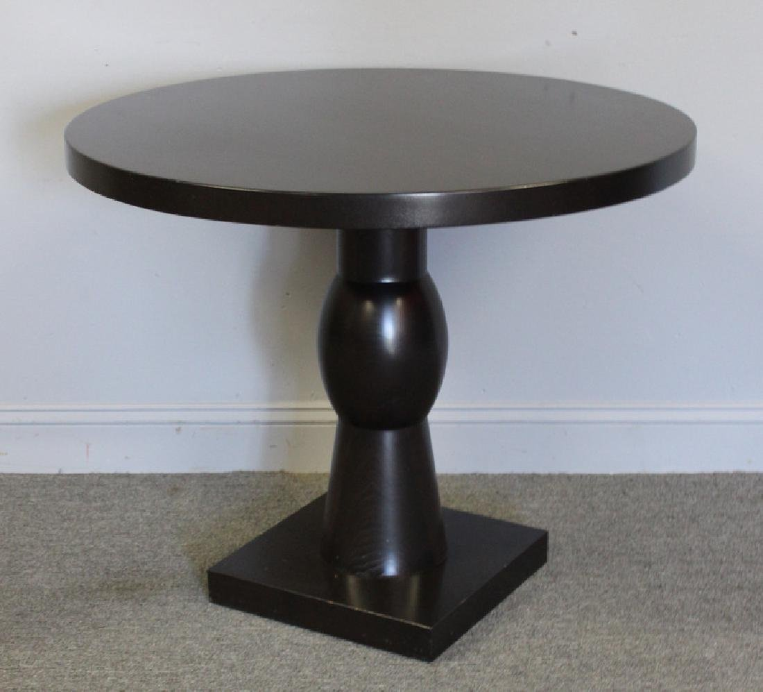 Holly Hunt / Christian Liagre  Center Table.