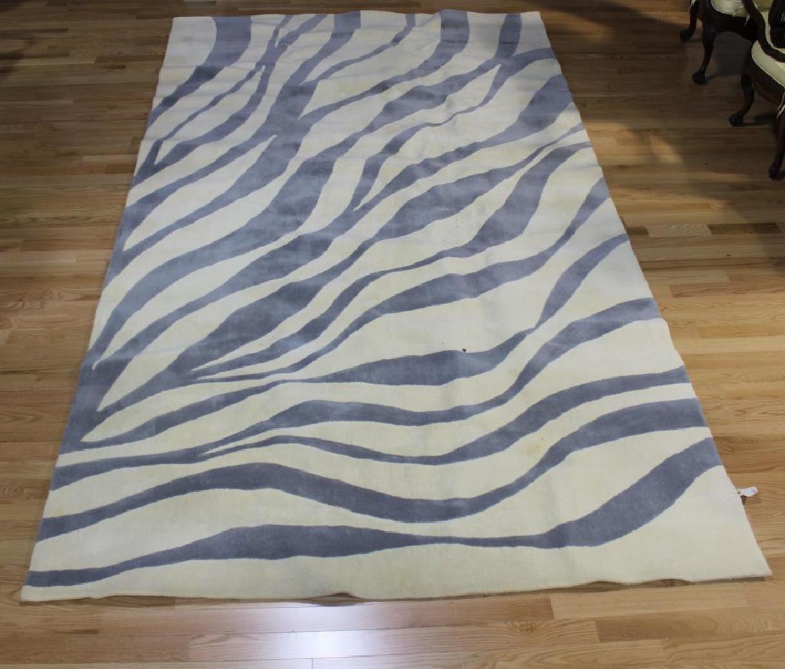 EDWARD FIELDS Carpet.