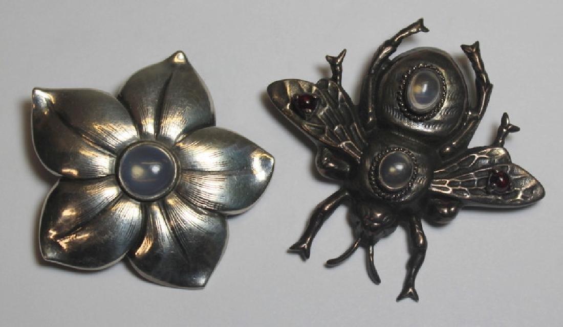 JEWELRY. Assorted Jewelry Inc. Georg Jensen. - 2