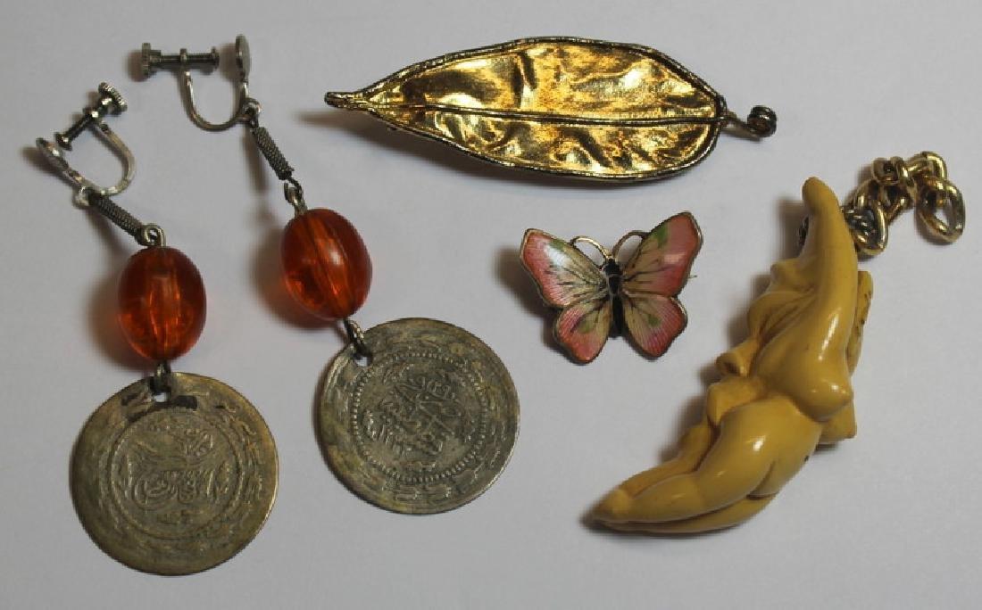 JEWELRY. Assorted Jewelry Inc. Georg Jensen. - 8