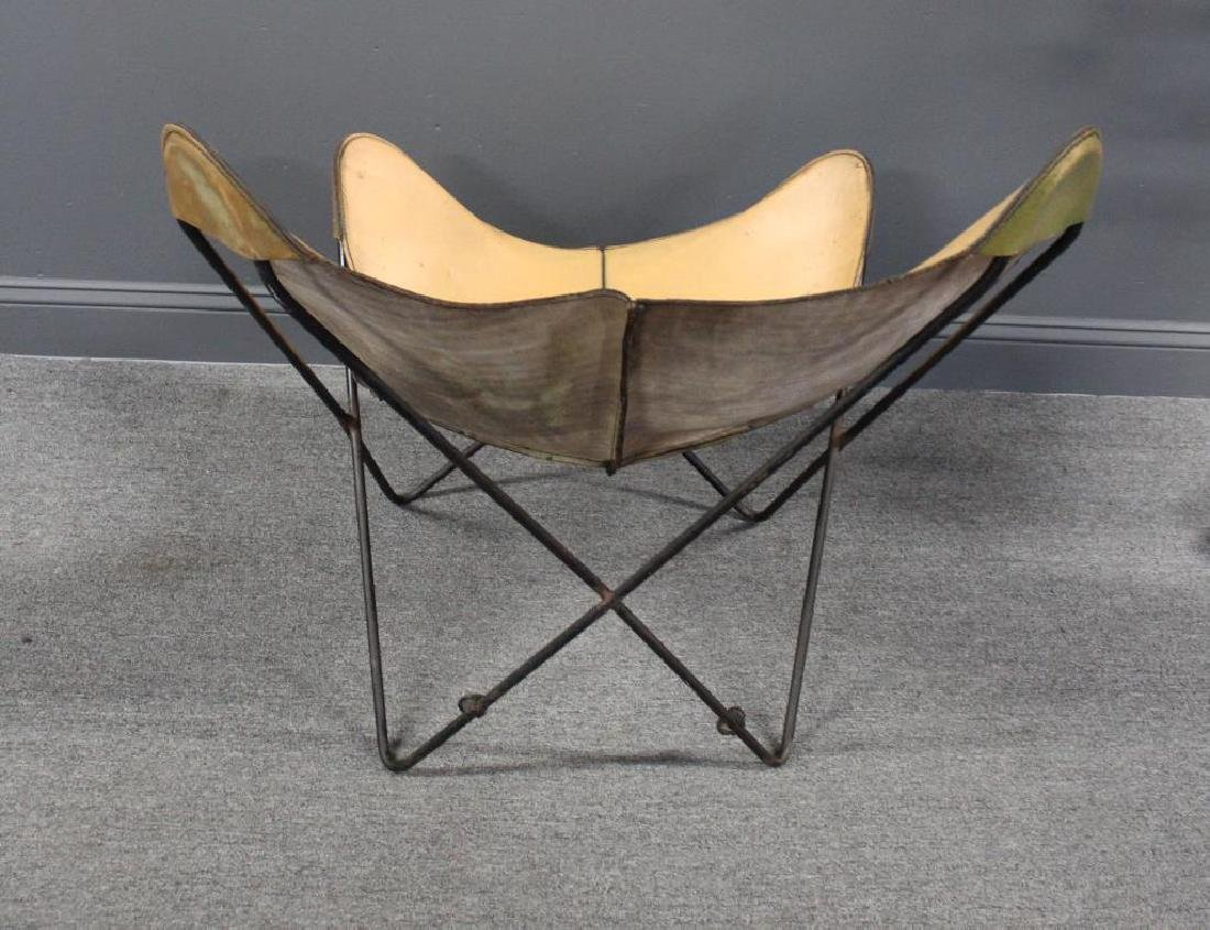 MIDCENTURY. Knoll Butterfly Chair With - 3