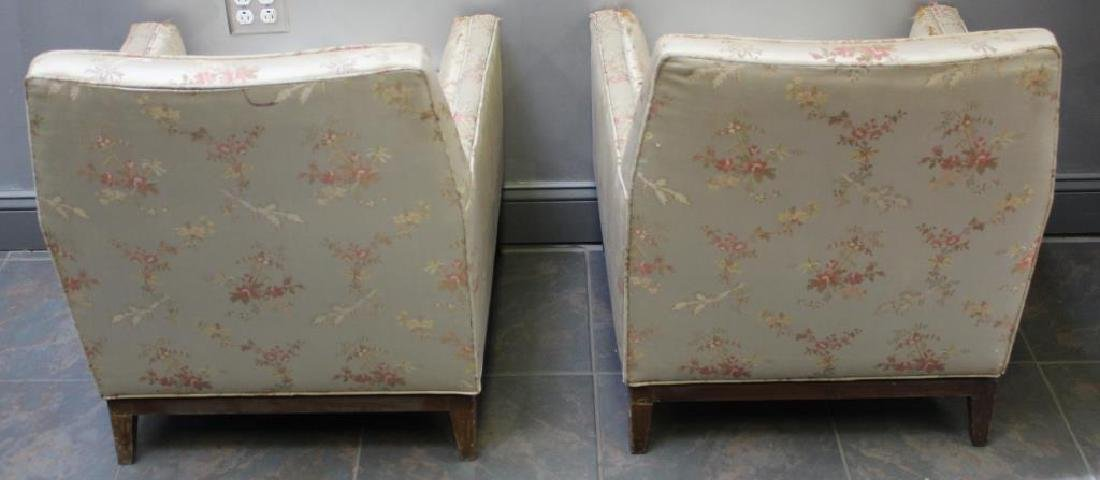 MIDCENTURY. Pair of Edward Wormley For Dunbar - 8