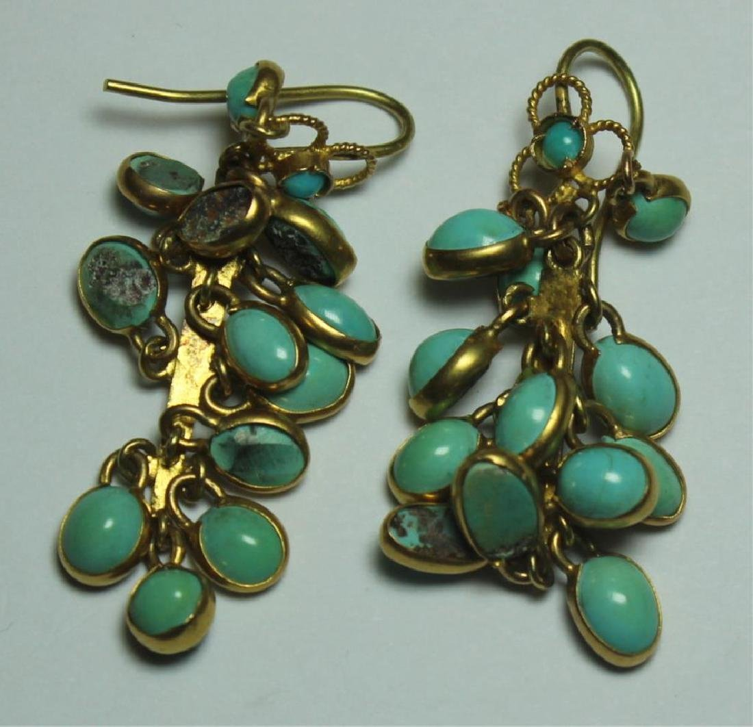 JEWELRY. Assorted Asian Jewelry Grouping. - 7